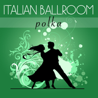 Atomica 2000 (feat. Roberto Scaglioni) [61bpm] Italian Ballroom