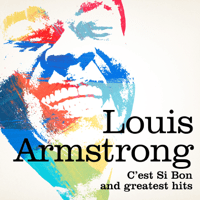 La vie en rose Louis Armstrong MP3