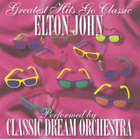 Candle In the Wind Classic Dream Orchestra