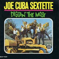 El Hueso Joe Cuba
