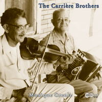 Zydeco de çarriere Carriere Brothers MP3