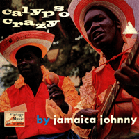 Beautiful Para Kitch Jamaica Johnny, His Milagro Boys & Don Borito