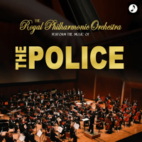 Roxanne  (Tribute) Royal Philharmonic Orchestra