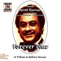 Oh Mere Dil Amit Kumar MP3