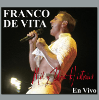 Fuera de Este Mundo (Live) Franco de Vita