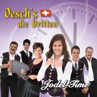 Jodel-Time Oesch's die Dritten