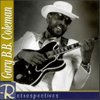 The Sky Is Cryin' Gary B.B. Coleman MP3