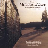 Nocturne In C# Minor; Opus Postumous Patricia Creighton, flute; Karen Rokos, harp MP3