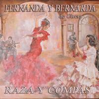 Bulerías Fernanada, Bernarda de Utrera, Andalusian Flamenco