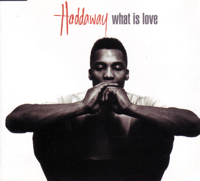 What Is Love Haddaway