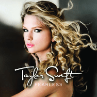Fearless Taylor Swift MP3