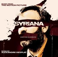 Something Really Cool Alexandre Desplat & Hollywood Studio Symphony
