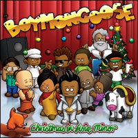 12 Days of Christmas Boymongoose MP3