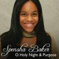 Free Download Spensha Baker O Holy Night Mp3