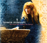 Brian Boru's March Loreena McKennitt
