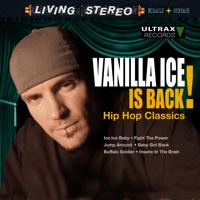 Ice Ice Baby Vanilla Ice