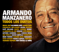 Dormir Contigo Armando Manzanero & Sofia Orozco