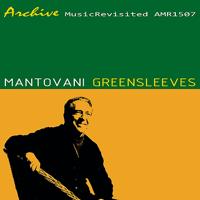 Greensleeves Mantovani MP3