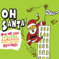 O! Santa Chatham County Line MP3
