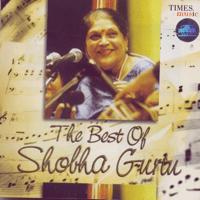 Saiyaan Rooth Gaye - Dadra (Live) Shobha Gurtu