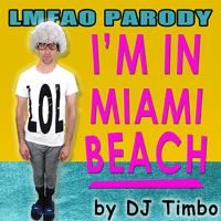 I'm in Miami Beach (Parody of LMFAO I'm in Miami Bitch) DJ Timbo