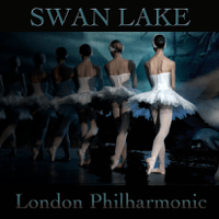Swan Lake Ballet - Op. 20: Act II: 10. Scene (Moderato) London Philharmonic Orchestra & Pyotr Ilyich Tchaikovsky MP3