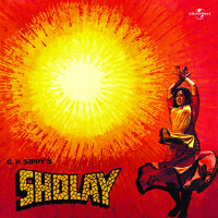 Sholay (Title Music) R. D. Burman MP3