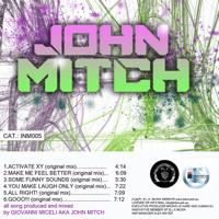 Some Funny Sounds John Mitch