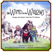 The Wind in the Willows Theme Song (Feat. Ralph McTell) Keith Hopwood & Malcolm Rowe MP3