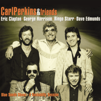 Blue Suede Shoes (Live) Carl Perkins