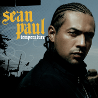 Temperature Sean Paul MP3