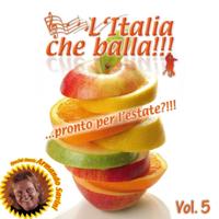 Fisa jive (Jive Fisarmonica) Moretti