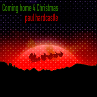 Coming Home 4 Christmas Beki Biggins, Maxine Hardcastle, Paul Hardcastle & Paul Hardcastle Jnr