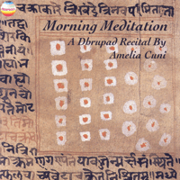 Alap In Raga Nat-Bhairav Amelia Cuni