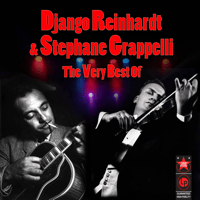 Tea For Two Django Reinhardt & Stéphane Grappelli