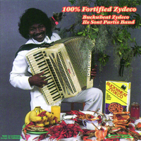 In the Summertime Buckwheat Zydeco & Ils Sont Partis Band MP3