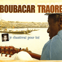 Improvisation 2 (feat. Ali Farka Touré) Boubacar Traoré song