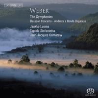 Bassoon Concerto In F Major, Op. 75, J. 127: I. Allegro Ma Non Troppo Jean Jacques Kantorow, Tapiola Sinfonietta & Jaakko Luoma