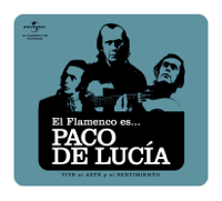 Punta del Faro (Instrumental) Paco de Lucía