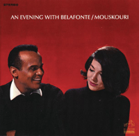 Irene (Erene) Harry Belafonte & Nana Mouskouri MP3