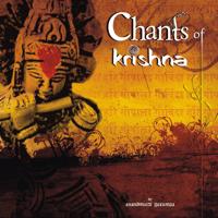 Shri Krishna Govinda Anandmurti Gurumaa