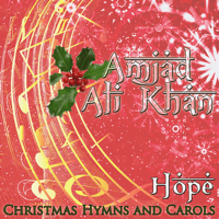 Silent Night Ustad Amjad Ali Khan