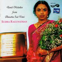 Sri Chakra Raja Sudha Raghunathan MP3
