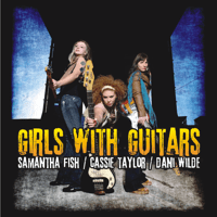 Move On Cassie Taylor, Dani Wilde & Samantha Fish MP3