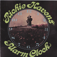 Alarm Clock Richie Havens