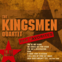 Free Download The Kingsmen The Next Cloud Mp3
