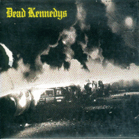 Holiday In Cambodia Dead Kennedys