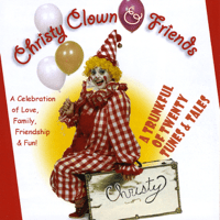 The Happy Birthday Song Christy Clown & Friends MP3