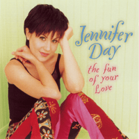 Completely Jennifer Day
