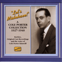 Let's Do It! (Let's Fall In Love) Cole Porter
